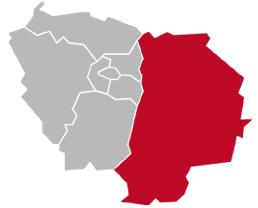 Marne-la-Vallée 77