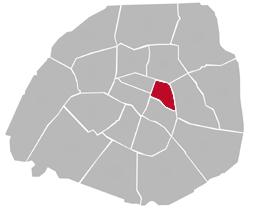 Troisième arrondissement de Paris, 75003