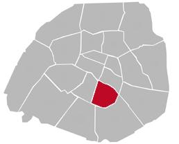 Cinquième arrondissement de Paris, 75005