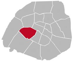 Septième arrondissement de Paris, 75007