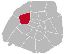 Huitième arrondissement de Paris, 75008