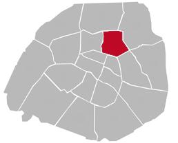 Dixième arrondissement de Paris, 75010