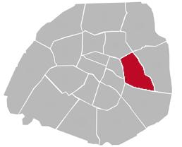 Onzième arrondissement de Paris, 75011