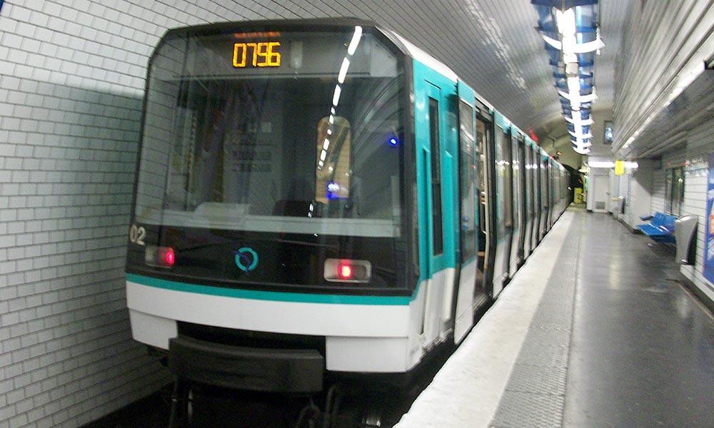 Transports publics gratuits à Paris