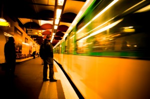 Insécurité transports en Ile-de-France
