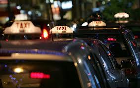image taxis français