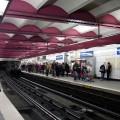 civilité métro Paris