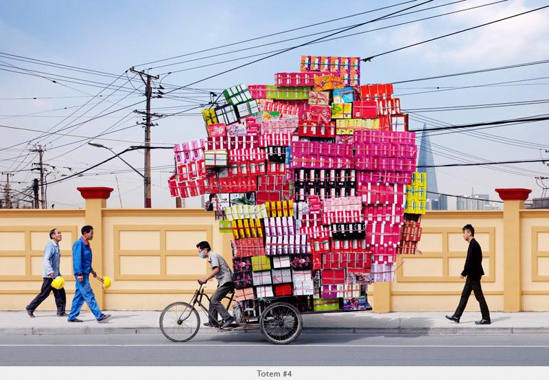 logistique urbaine